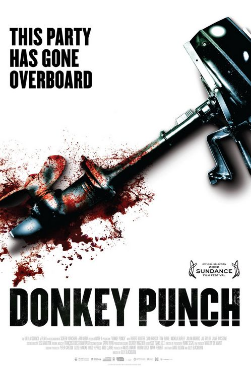 Donkey Punch